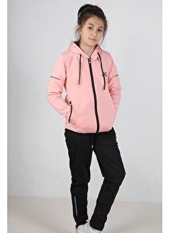 İng Drop Kız Çocuk Eşofman Takımı M2
